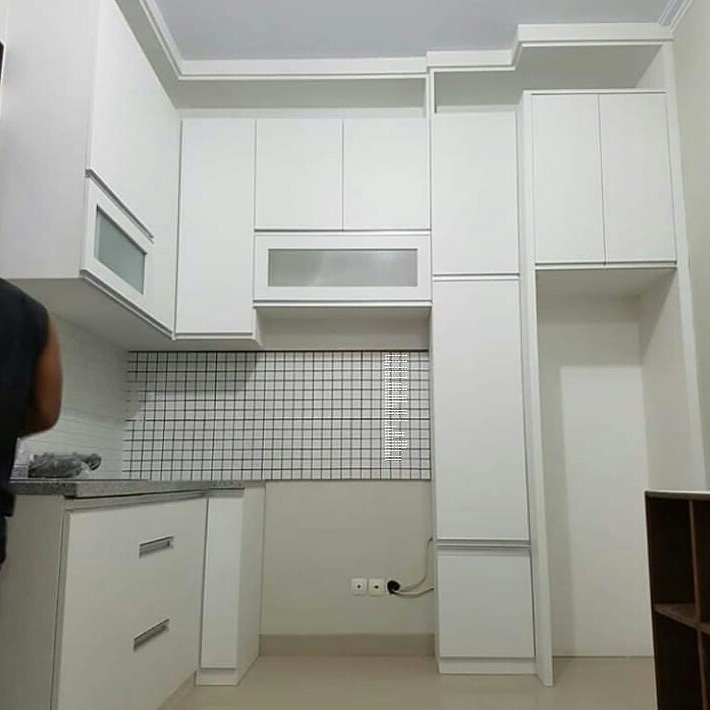 Jasa kitchen set